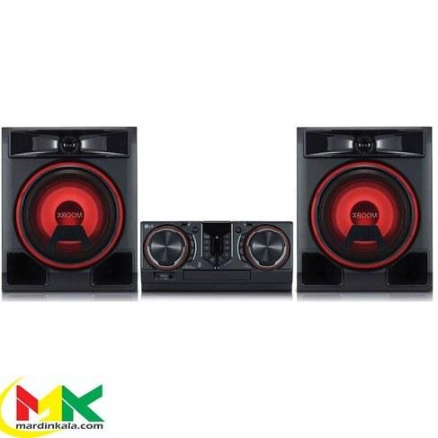 تصویر سیستم صوتی ال جی مدل CL65
