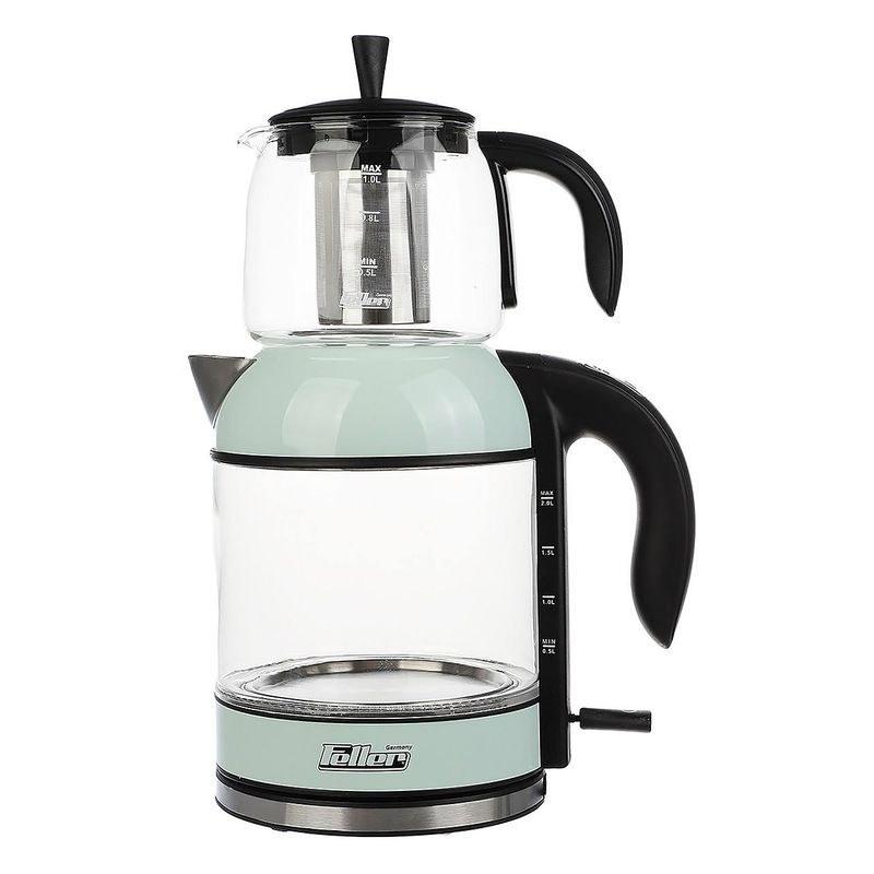 چای ساز فلر مدل TS 285 S