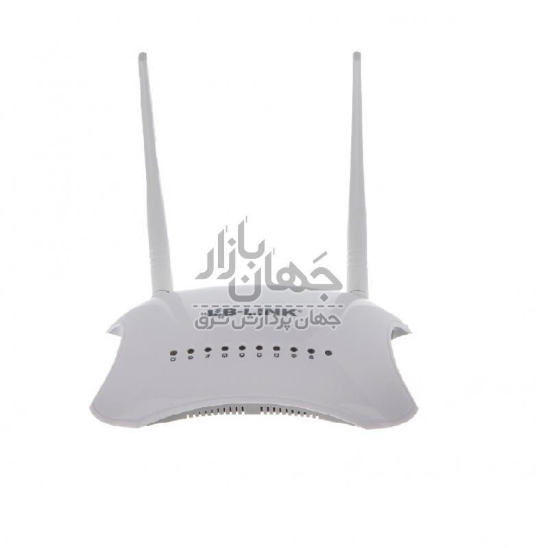 main images مودم روتر بی سیم ADSL2 Plus ال بی- لینک مدل BL-WMR8300 (مودم روتر بی سیم ADSL2 Plus ال بی- لینک مدل BL-WMR8300)