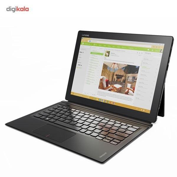 عکس تبلت لنوو مدل Ideapad MIIX 700 80QL0020US-ظرفیت 256 گیگابایت Lenovo Ideapad MIIX 700 80QL0020US Tablet 256GB تبلت-لنوو-مدل-ideapad-miix-700-80ql0020us-ظرفیت-256-گیگابایت 3
