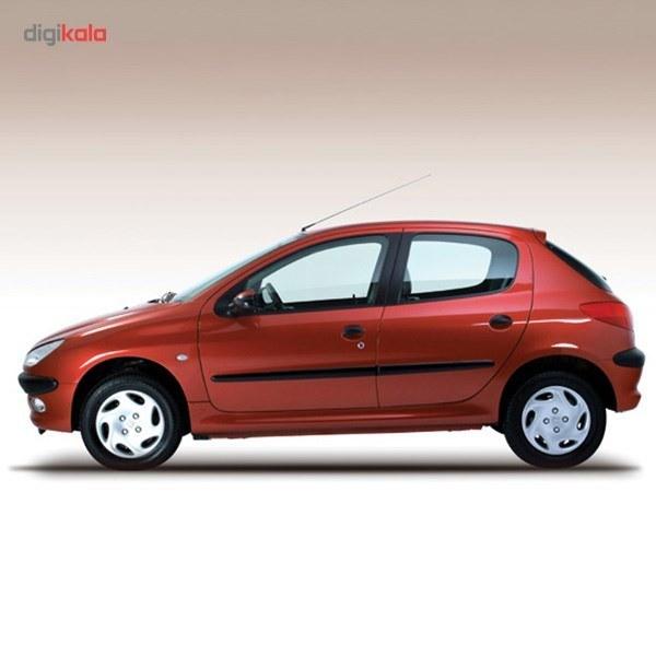 عکس خودرو پژو 206 تیپ 6 اتوماتیک سال 1395 Peugeot 206 Trim 6 1395 AT خودرو-پژو-206-تیپ-6-اتوماتیک-سال-1395 24