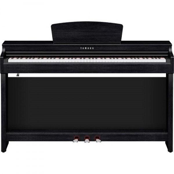 تصویر پیانو دیجیتال یاماها CLP 725 Yamaha آکبند