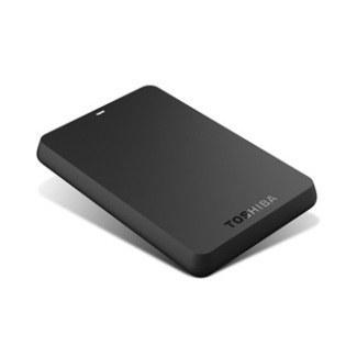 تصویر Toshiba 1TB Canvio Basic 3  Portable HDD Toshiba 1TB Canvio Basic 3  Portable HDD