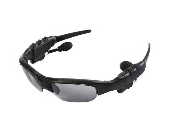 هدفون طرح عینک آفتابی مدل SunGlasses