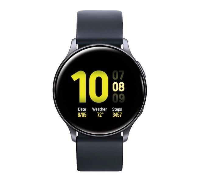ساعت هوشمند سامسونگ گلکسی واچ اکتیو 2 مدل 44 میلی متری مدل R820