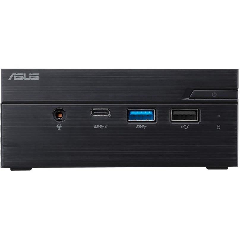 تصویر کامپیوتر کوچک ایسوس PN60-A ا ASUS Core i3/4GB/120SSD/Intel Mini PC ASUS Core i3/4GB/120SSD/Intel Mini PC