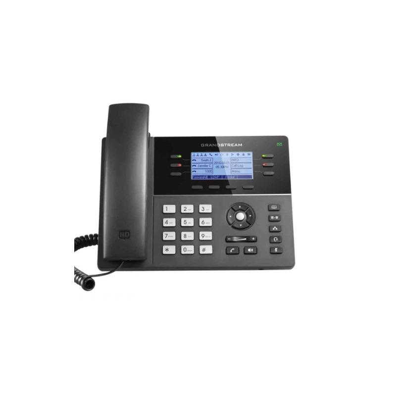 تصویر گوشی تلفن GXP1760 گرنداستریم Grandstream GXP1760