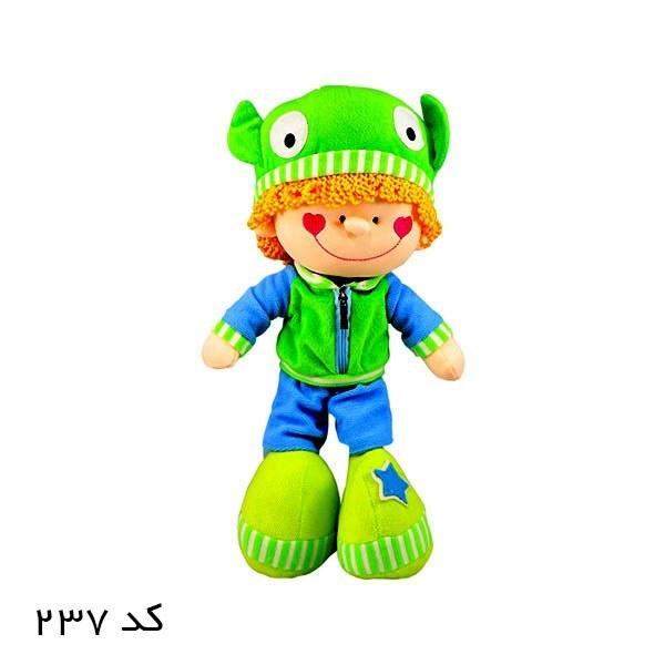 عروسک هپی تایم مدل مری دال Merry Doll متوسط