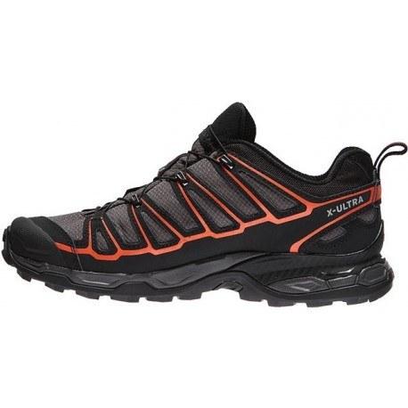 کفش پیاده روی مردانه سالامون مدل Salomon X Ultra 2 Gtx
