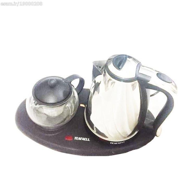 چایی ساز برقی تیفالTEAFAELLمدلTF-300