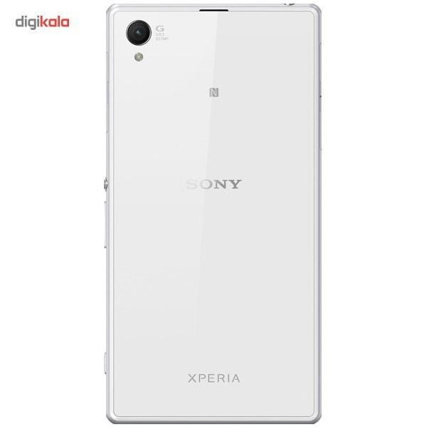 تصویر گوشی سونی اکسپریا Z1   ظرفیت ۱۶ گیگابایت Sony Xperia Z1   16GB