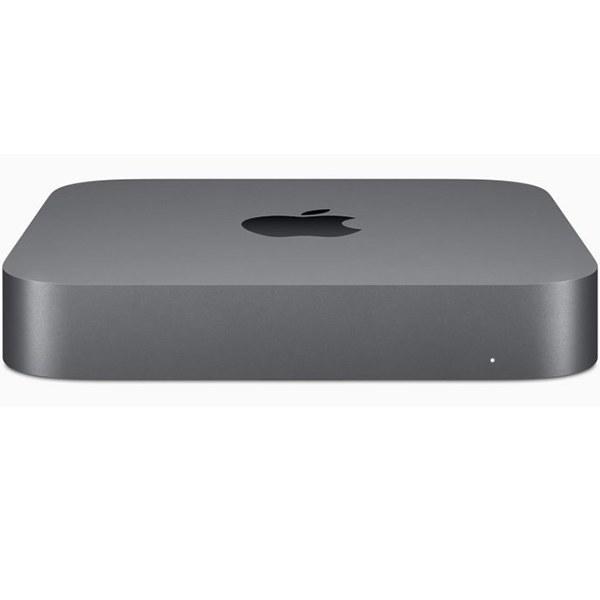 مک مینی 2018 مدل MRTT2 خاکستری | Mac Mini MRTT2 Space Gray 3.0GHz 6-Core/8GB/256GB SSD