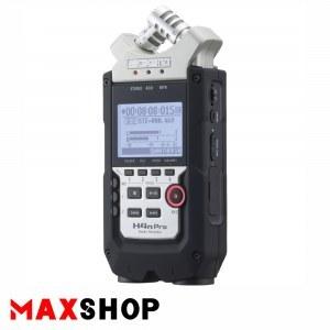 عکس رکوردر ضبط کننده صدا دستی زوم مدل H4n Pro ZOOM H4n Pro رکوردر-ضبط-کننده-صدا-دستی-زوم-مدل-h4n-pro