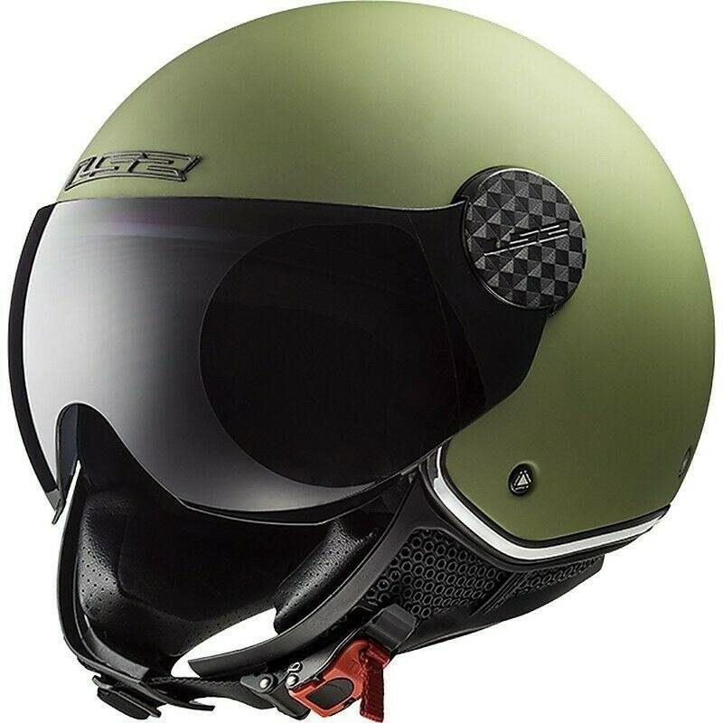 تصویر کلاه کاسکت ال اس تو مدل Sphere Lux100