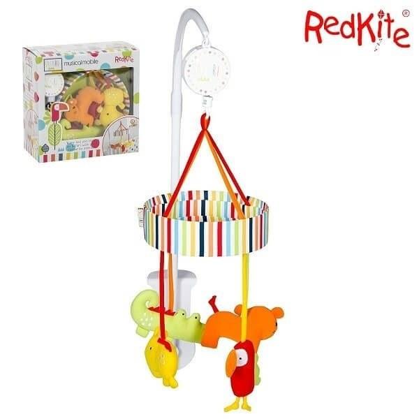 آویز تخت رد کایت red kite مدل safari |