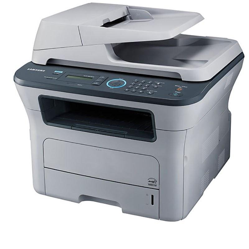 image پرینتر سامسونگ SCX-4824FN Multifunction Laser Printer