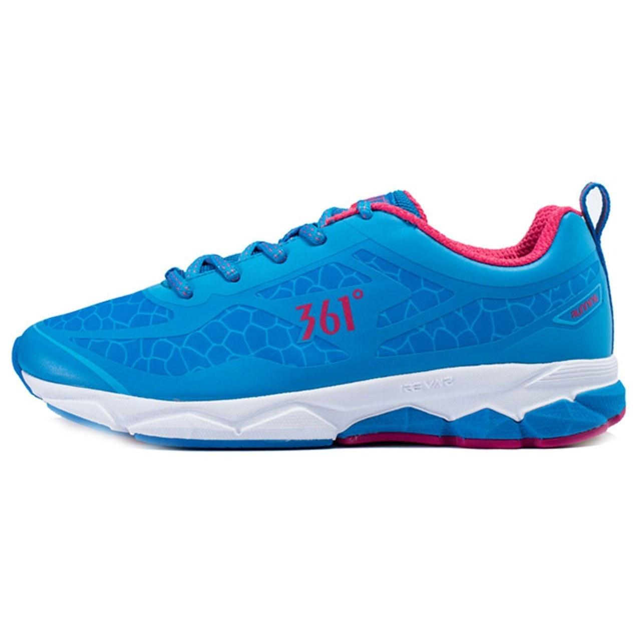 کفش مخصوص دويدن زنانه 361 درجه مدل 1019 | Model 1019 Running Shoes For Women By 361 Degrees