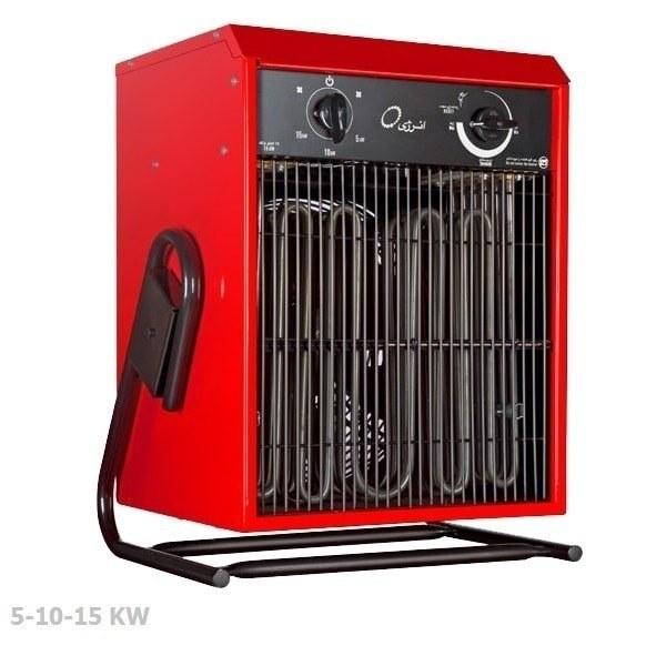 عکس بخاری برقی فن دار انرژی Energy Fan Heater EH0150 بخاری-برقی-فن-دار-انرژی