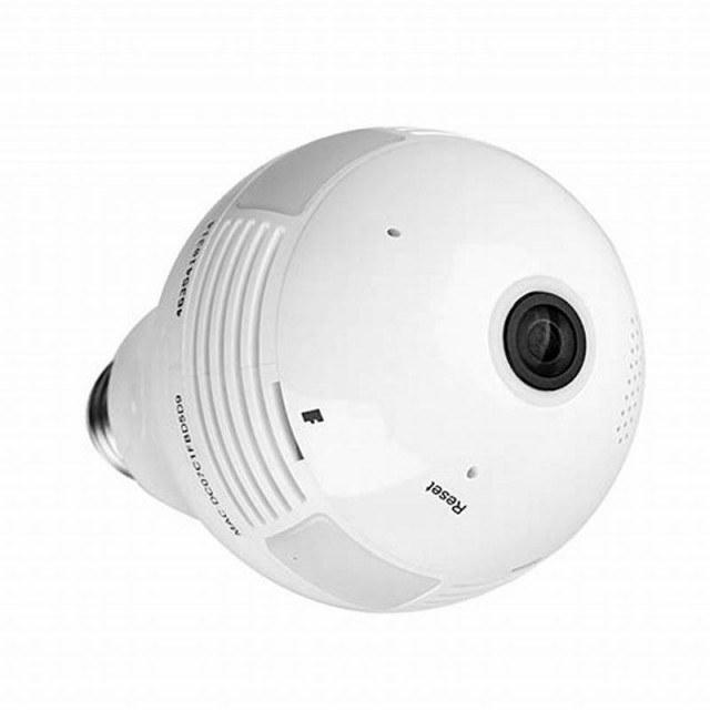 تصویر دوربین 360 درجه WiFi WiFi 360° Panorma Camera