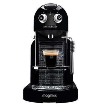 تصویر اسپرسوساز نسپرسو مدل Maestria-M400 Nespresso Maestria-M400 Espresso Maker
