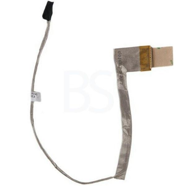 تصویر کابل فلت تصویر لپ تاپ MSI مدل CR400