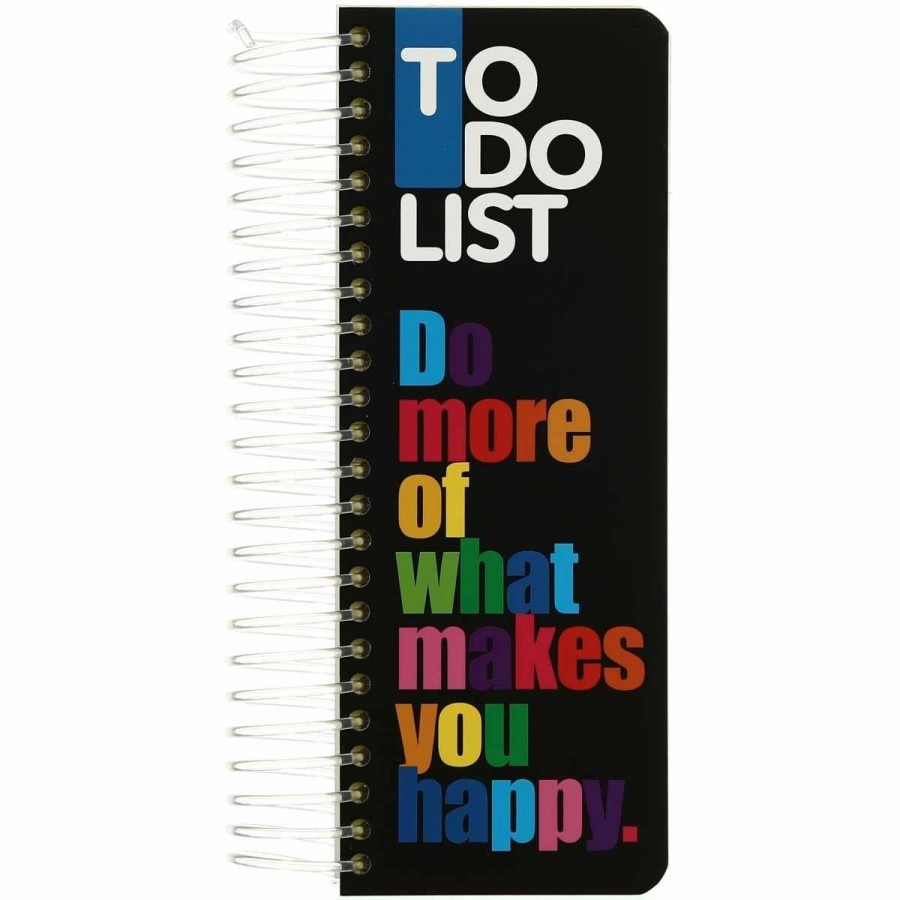 دفترچه To Do List