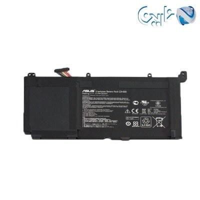 تصویر باتری لپ تاپ ایسوس مدل Battery Orginal Asus S551