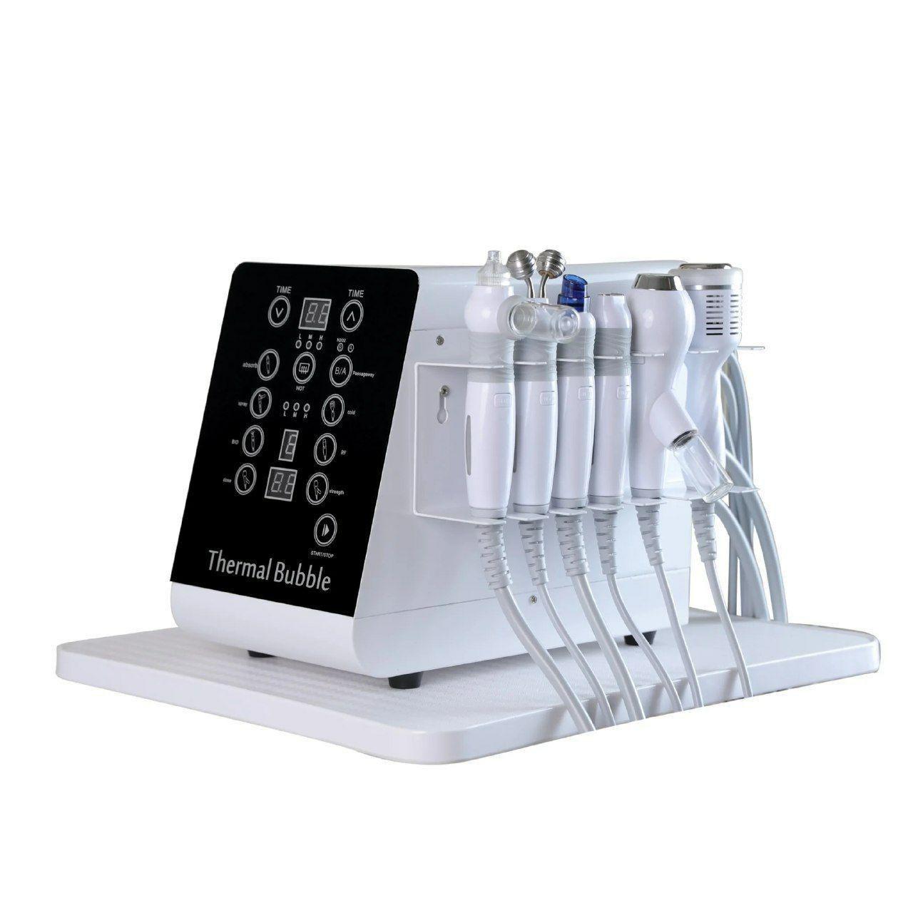 تصویر دستگاه فیشیال ۶ کاره مدل Bubble Thermal