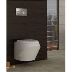 توالت فرنگی وال هنگ گلسار فارس مدل اورینت |