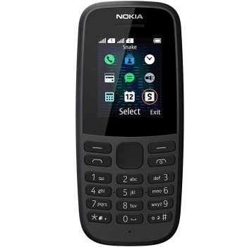 گوشی موبایل نوکیا مدل ۱۰۵ ۲۰۱۹ دو سیم کارت