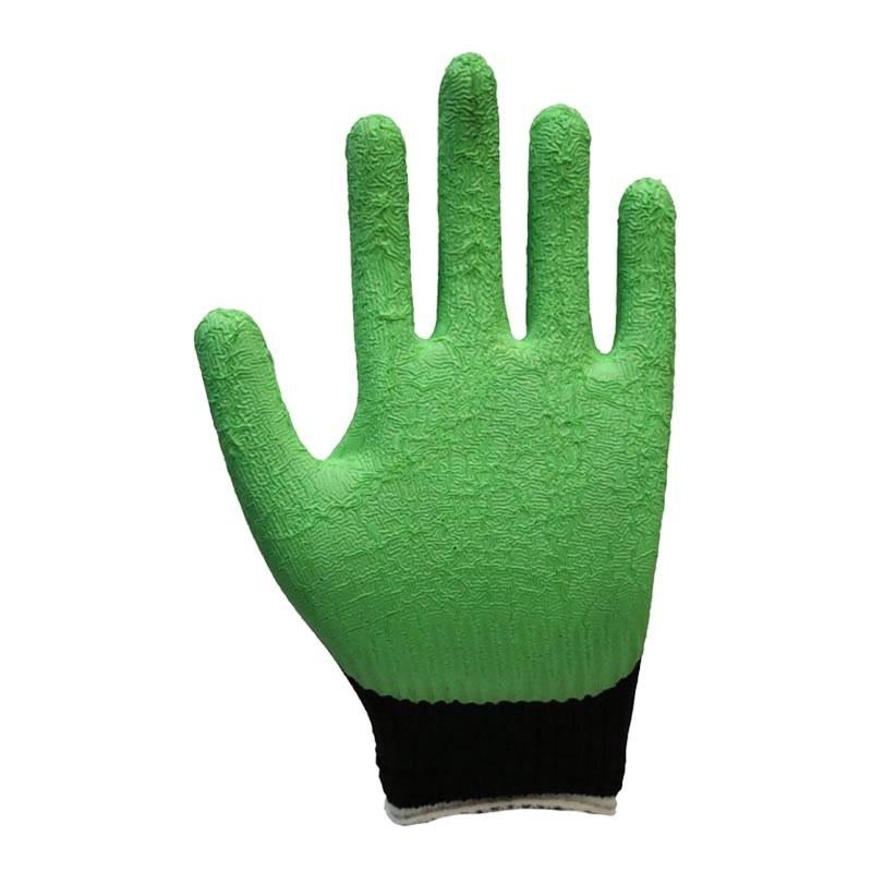 تصویر دستکش ضد برش استادکار
