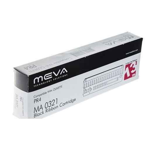 تصویر ریبون پرینتر سوزنی میوا مدل MA 0321 Meva MA 0321 Impact Printer Ribbon