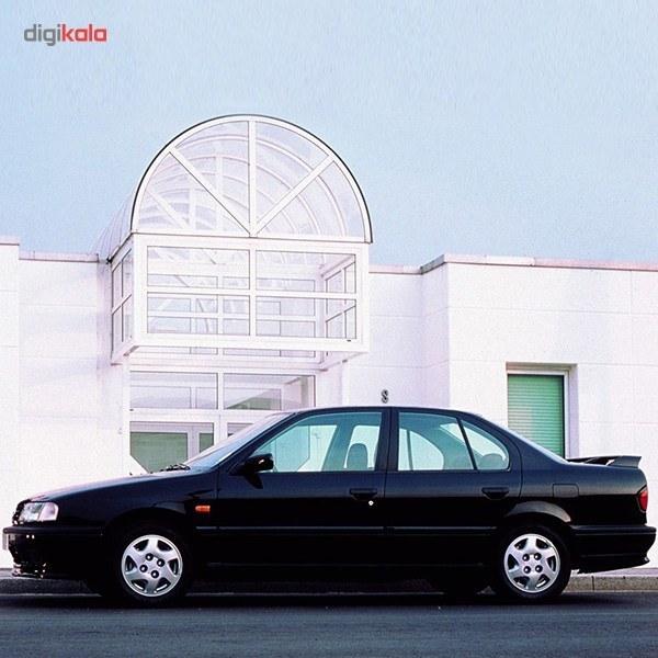 عکس خودرو نیسان Primera دنده ای سال 1989 Nissan Primera 1989 MT خودرو-نیسان-primera-دنده-ای-سال-1989 2