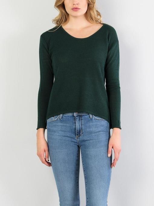 تی شرت آستین بلند زنانه کولینز | تی شرت آستین بلند کولینز با کد CL1011994PGR