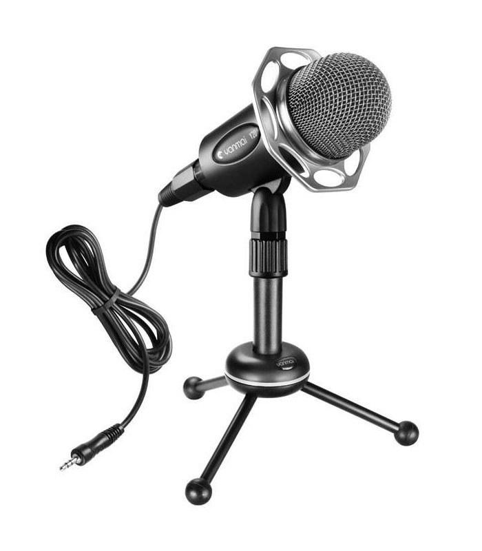 تصویر میکروفون ینمای مدل  Yanmai Y20 Y20 Yanmai Microphone