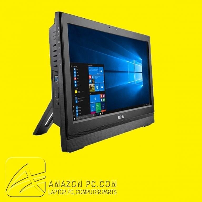 تصویر آل این وان MSI PRO 16 7MT POS series i3-7100U Touch آل این وان MSI PRO 16 7MT POS series i3-7100U Touch