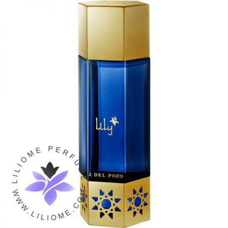 عطر زنانه جیزز دل پوزو Jesus Del Pozo Desert Flowers Lily Eau De Perfume 100ML