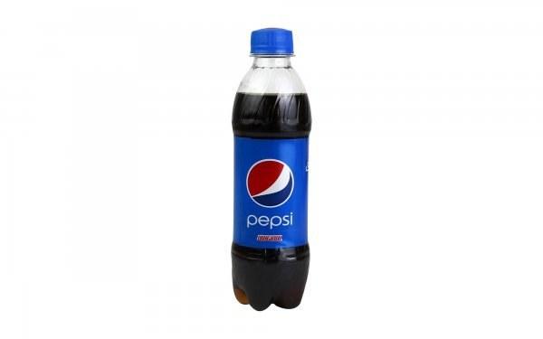 تصویر نوشابه بطری پپسی مقدار 300 میلیلیتر