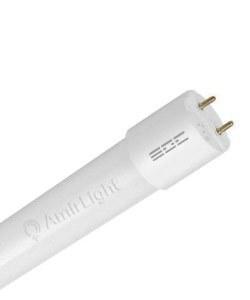 تصویر لامپ فلورسنت ال ای دی 20 وات EDC مدل T8