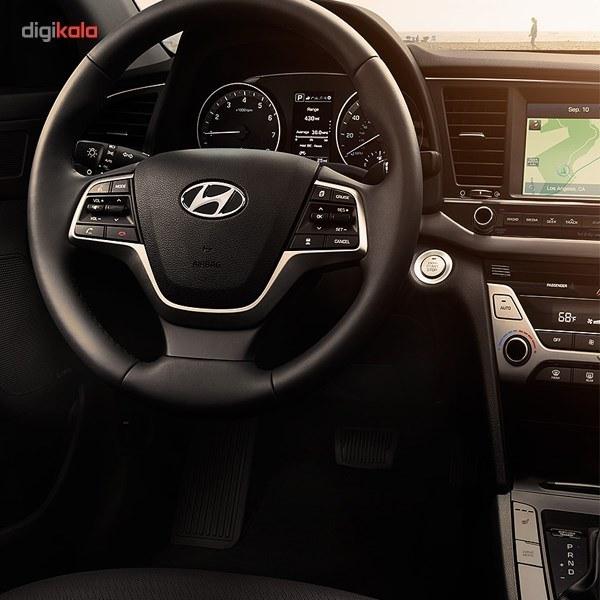 img خودرو هيونداي Elantra اتوماتيک سال 2017 Hyundai Elantra 2017 AT - A