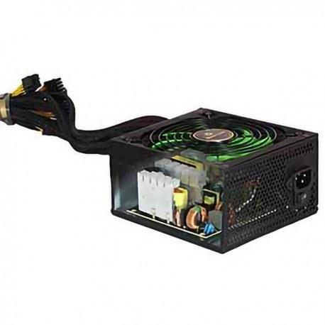 image Master Tech TX480W Computer Power Supply