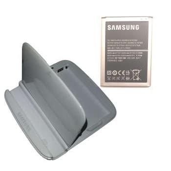 باتری هیسکا با ظرفیت 2600 میلی آمپر ساعت مناسب برای گوشی موبایل سامسونگ گلکسی نوت 2 | Hiska 2600mAh Battery For Samsung Galaxy Note II N7100