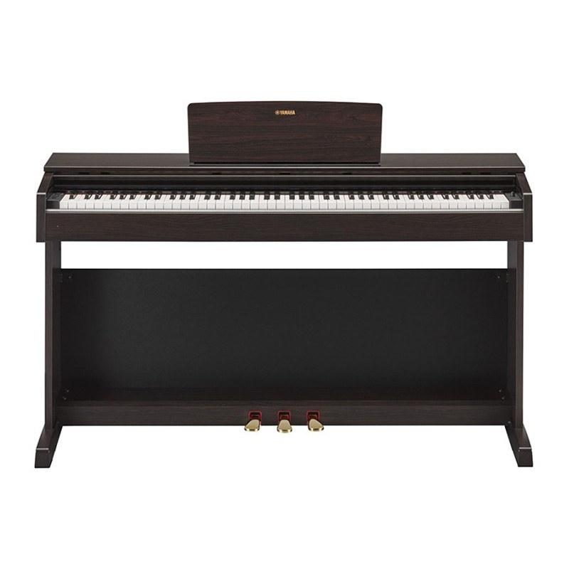 عکس پیانو دیجیتال Yamaha YDP-143-R  پیانو-دیجیتال-yamaha-ydp-143-r