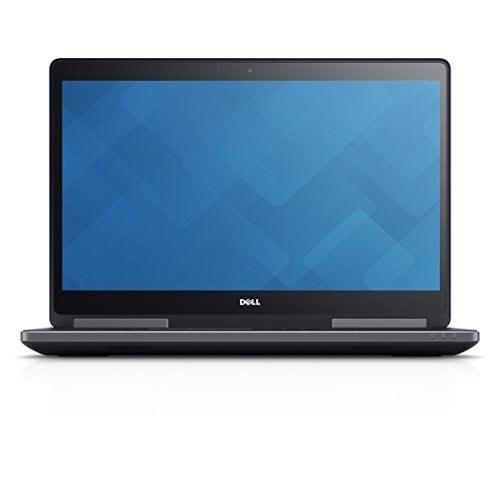 """لپ تاپ  """"15.6 مدل DELL Precision 17 M7720  / پردازنده Intel Core Xeon E3-1535M v6/ رم  32GB DDR4/ هارد 512GB SSD / کارت گرافیک Nvidia Quadro P3000"""