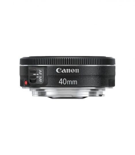 لنز پرایم کانن Canon EF 40mm f/2.8 STM