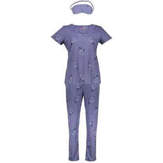 ست لباس راحتی زنانه جوانا کد 237835-3 |