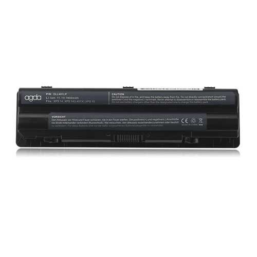 Battery Dell XPS L502 9Cell Oem Black Grade A