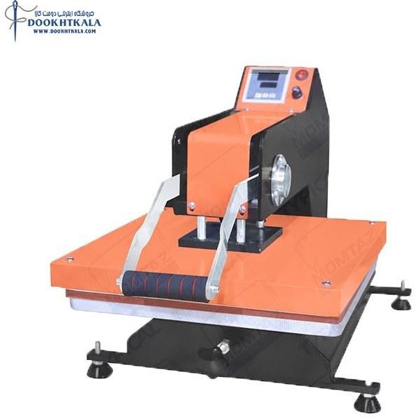تصویر پرس چاپ حرارتی تیپیکال مدل MT-8000-A44