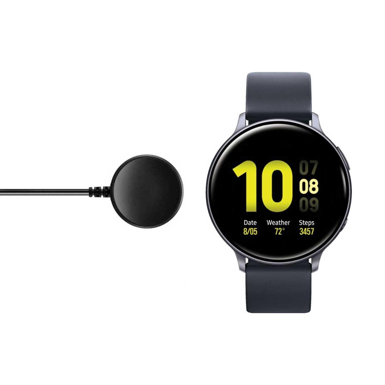 تصویر شارژر ساعت سامسونگ Galaxy Watch Active 2 مدل SWA-002