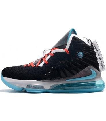کفش بسکتبال نایک لبرون Nike LeBron 17
